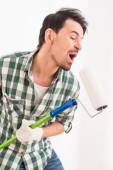 Repair home — Stock Photo