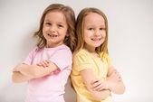 Crianças — Fotografia Stock