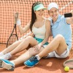 Tennis — Stock Photo #74529471