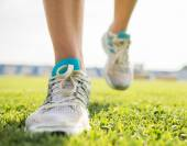 Morning workout — Foto Stock