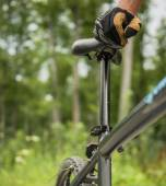 Fahrrad sport — Stockfoto