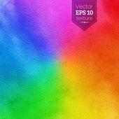 Fundo do arco-íris — Vetorial Stock
