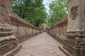 Wat Maheyong — Foto Stock