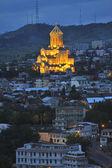 Tbilisi,Georgia — Stock Photo