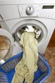 Waschmachine — Stockfoto