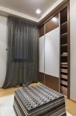 Cosy wardrobe interior — Foto de Stock