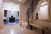 Luxury Anteroom interior — Foto Stock