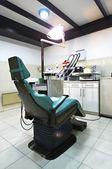Interno di ufficio del dentista — Foto Stock