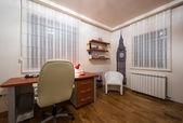 Sala studio moderno — Foto Stock