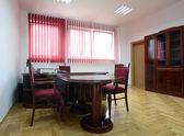 Modern office interior — Stock Photo