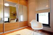 Beautiful apartment interior — ストック写真