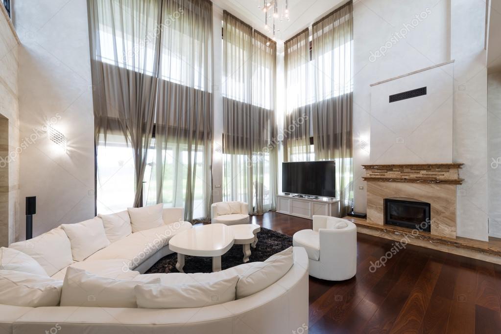 interi r modern ob vac pokoj stock fotografie markop 59854923. Black Bedroom Furniture Sets. Home Design Ideas