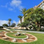 Algiers capital city of Algeria — Stock Photo #57717841