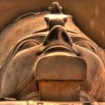 Постер, плакат: Statue of Ramses II