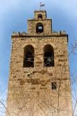 Sant Cugat del Valles monastery (Barcelona, Catalonia) — Photo