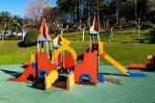 Children Park attraction — Stok fotoğraf