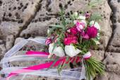Bridal bouquet — Stockfoto