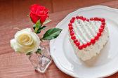 A sweet Valentine — Stock Photo