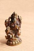 Sculpture of Ganesha — Stock Photo