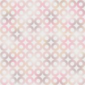 Abstract light circle pattern — Stock Vector