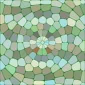 Abstract vector mixed background — Stockvektor