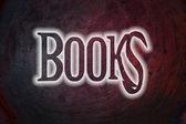 Koncepce knihy — Stock fotografie