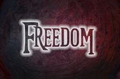 Concepto de libertad — Foto de Stock