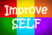 Improve Self Concept — Photo