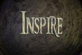 Inspire Concept — Stock fotografie