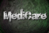 Medicare Concept — Stock Photo