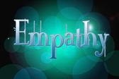 Empathy Concept — Stock Photo