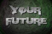 Votre futur concept — Photo