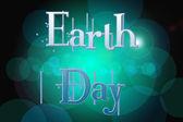 Concepto de día de tierra — Foto de Stock