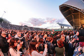 Heineken Primavera Sound 2013 Festival — Stock Photo