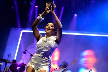 Chic featuring Nile Rodgers at Sonar Festival