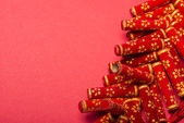 Chinese new year's decoration — Foto Stock