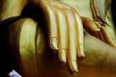 Buddha's hand — ストック写真