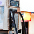 Gasoline pumps — Stock Photo #63261317