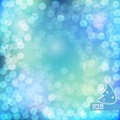 Christmas abstract background — Stockfoto