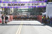 Bloomsday 2008 Starting Line — Stock Photo