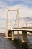 Pasco Bridge — Stock Photo
