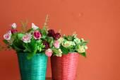 Flower art — Stock Photo