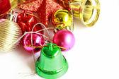 Christmas holiday — Stock Photo