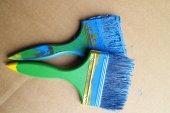 Paint brush — Stock Photo