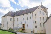 City Hall of Charolles, burgundy, France, saone-et-loire — Stock Photo