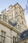 Castle Of Duc Of Burgundy in Dijon, France — 图库照片