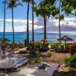 Waikiki Beach, Honolulu, Hawaii — Stock Photo #53075511