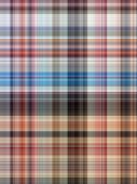 Abstract texture of rough cotton fabric — Stock Photo