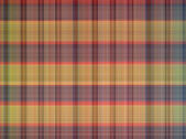 Fabric  plaid  of colorful background and abstract texture — Stock Photo