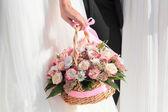 Celebration bouquet — Stock fotografie